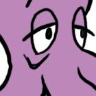 Hanna-Barbera D&D Monsters: Mind Flayer
